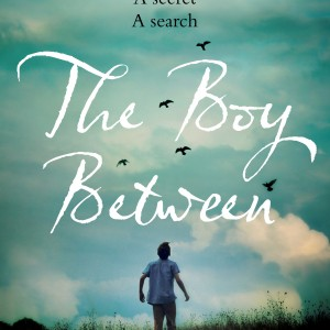 The Boy Between cover by Susan Stairs