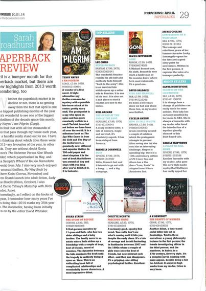 bookseller jan14